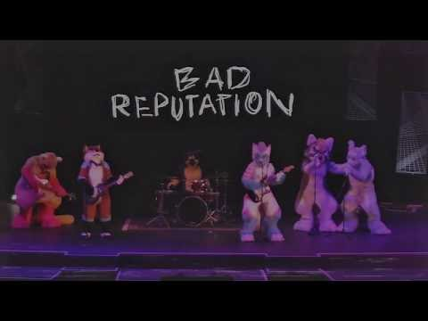 Furries got a Bad Reputation - Mesíc Fox