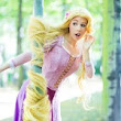 Clef : Rapunzel From Tangled