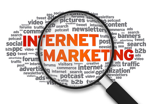 Characteristics of Top Online Marketing Strategies - Littlejohn's Web Shop