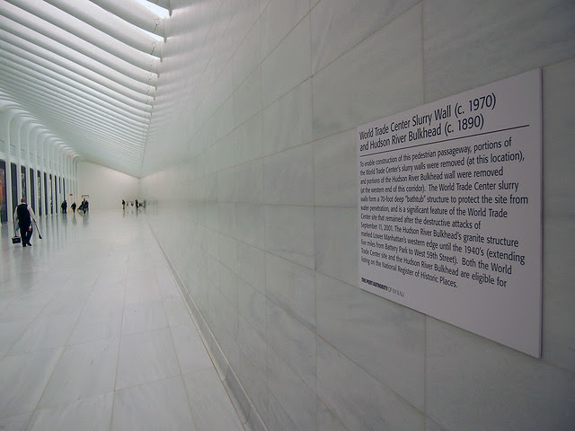 PATH - West Concourse