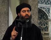Al-Baghdadi  (Lapresse)