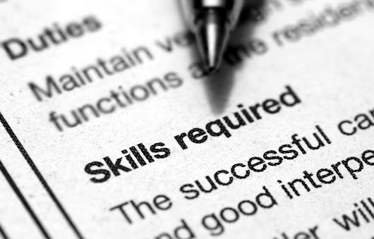 Want a killer resume? Kill these 10 overused buzzwords