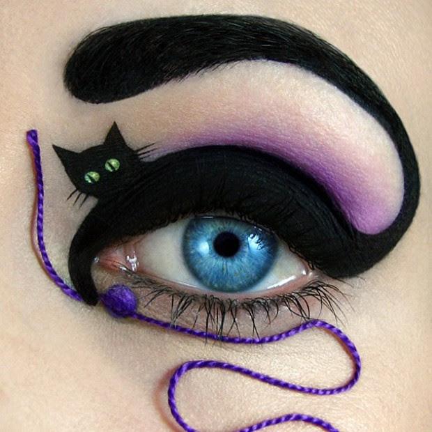 """""""Aos amantes de gatos"""" diz Tal na legenda da foto (Foto: Reprodução/Tal Peleg)"""
