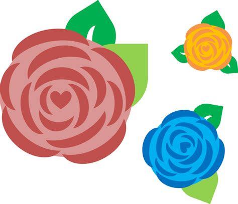 membuat mawar sudut pandang atas sipowerpoint