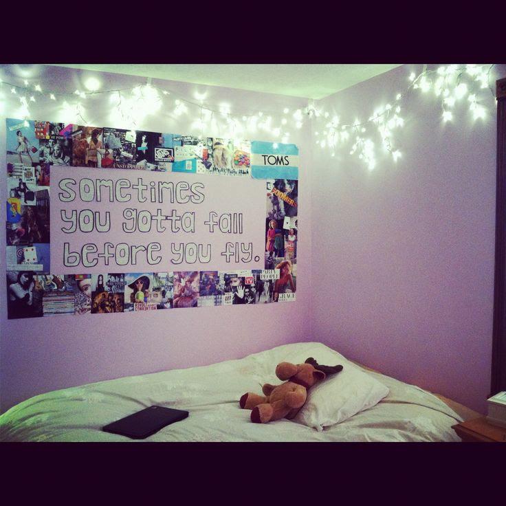 Hipster Teen Bedroom | Hipster Bedroom Tumblr ... | Bed room