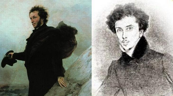 Зачем Пушкин инсценировал свою смерть и стал Александром Дюма