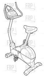 Proform 920S Exercise Bike : Proform 320 CSX+ Upright Bike ...