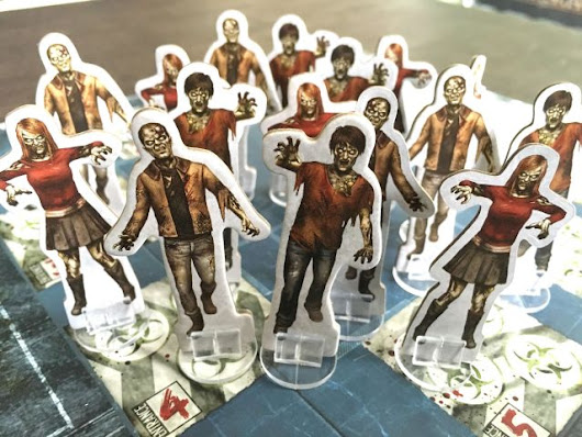 Zombies, frostbite, and betrayal: Dead of Winter review