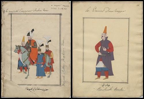 Turkish Costumes
