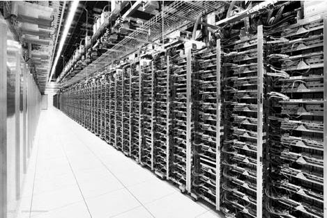 Inside The Future Google Rackspace Power9 System