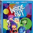 Imaginative Disney Pixar Inside Out Movie