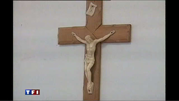 Italie : crucifix interdits en classe, le tollé