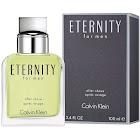 Calvin Klein Eternity Men's 3.4-ounce Aftershave
