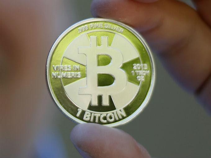 Generadas en internet mediante un código, las monedas no están respaldadas por ningún gobierno ni pertenecen a ninguna emisora central. Foto: Reuters