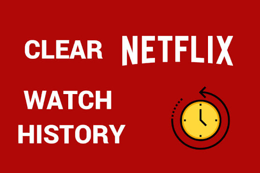 How to Remove Continue Watching Netflix History in 3 Simple Steps