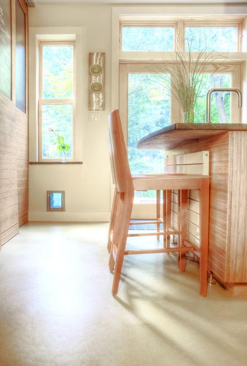 Chestnut Hill kitchen modern kitchen
