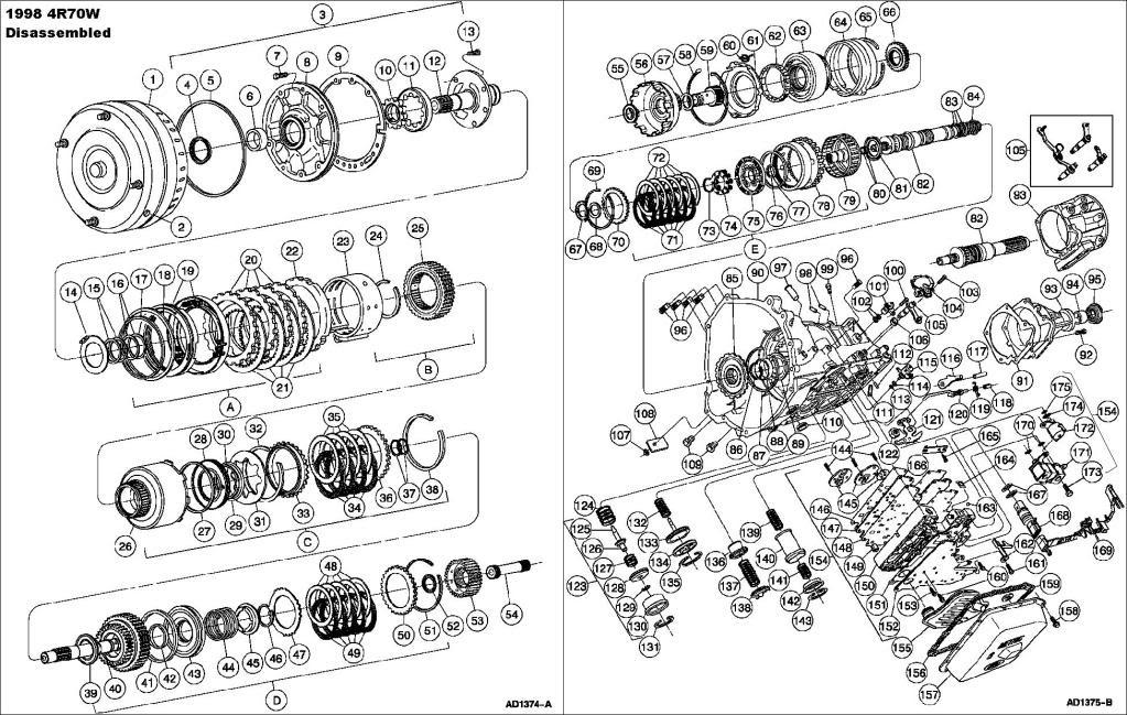 Ford F 150 Transmission Parts Diagram Schema Wiring Diagrams Close Mind Close Mind Primopianobenefit It