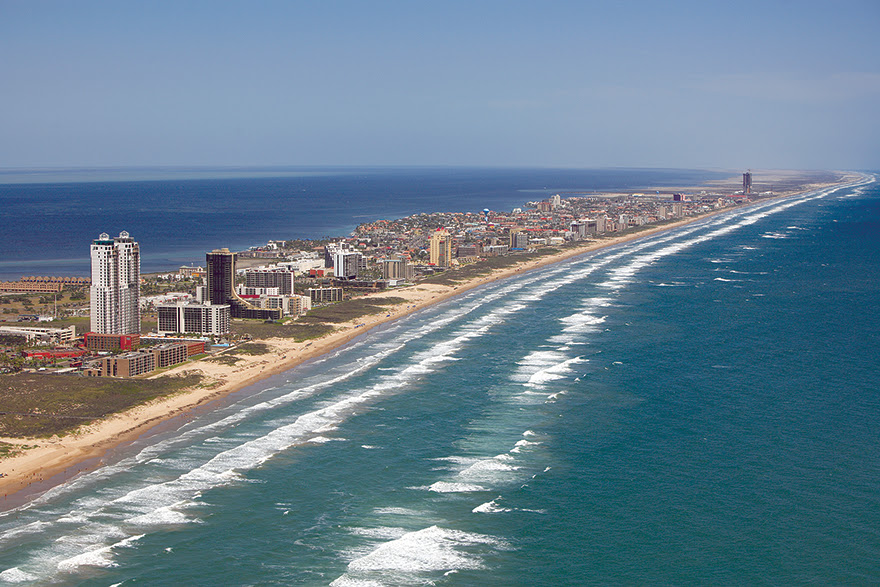Image result for padre island texas