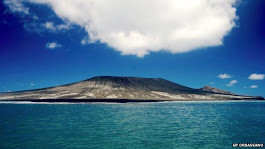 The world's newest island | Geology Page