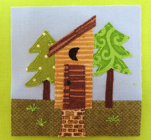 Grp #1 BBC - Outhouse