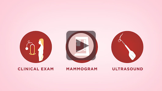 Breast Self-Exam :: The National Breast Cancer Foundation