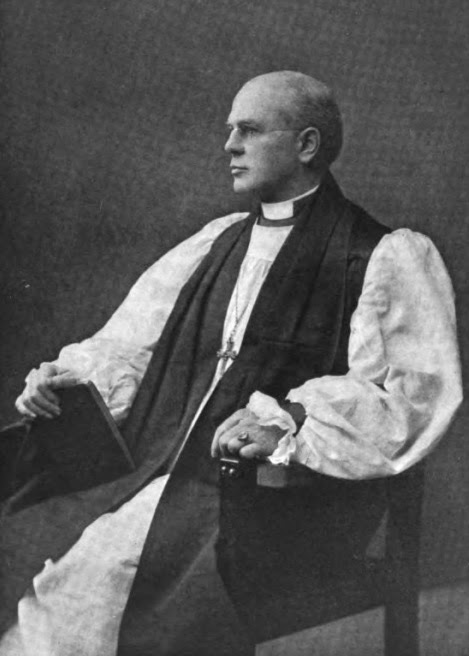 Frederick Joseph Kinsman (1868-1944) – Conversion to Catholicism via Study of Eastern Orthodoxy