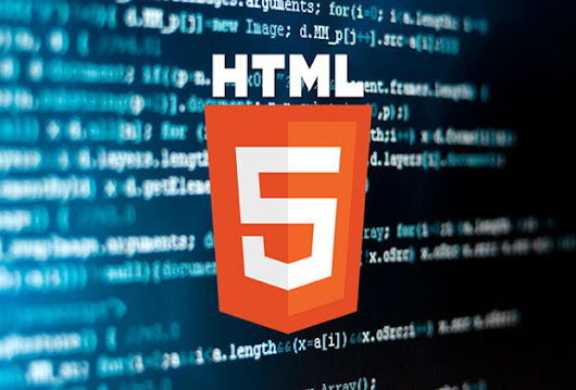 Why You Should Learn HTML5 Right Now!