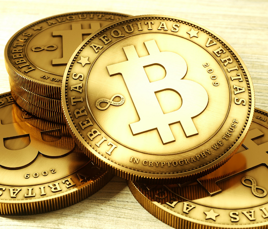 Bitcoin for the Newcomer – Hope again