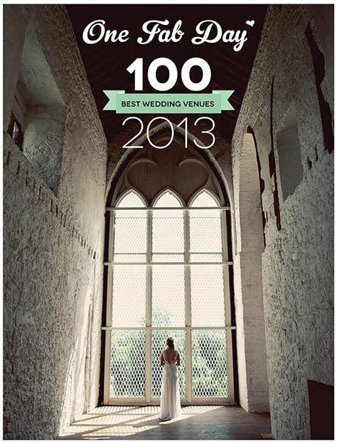 100 Best Wedding Venues in Ireland 2013   Wedding   Best