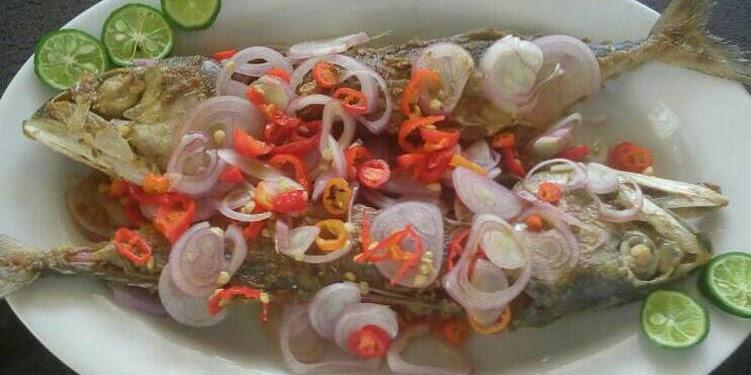 Resep Acar Ikan Peda^^ Oleh Binti Sae