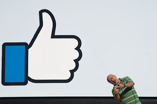 Facebook Tests A Return Of The Status Message