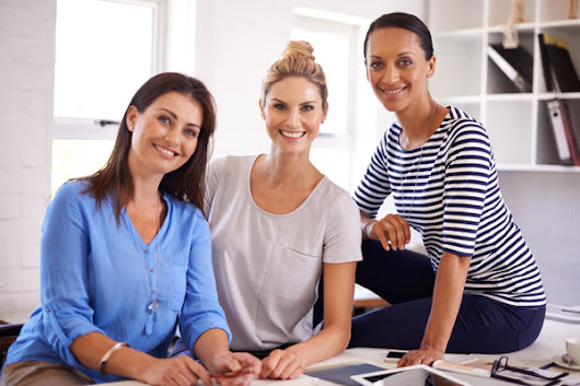 How Women Can Get A Small Business Loan with Bad Credit