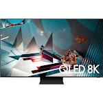 """Samsung - Q800T Series - QN65Q800T - 65"""" QLED Smart TV - 8K UHD"""