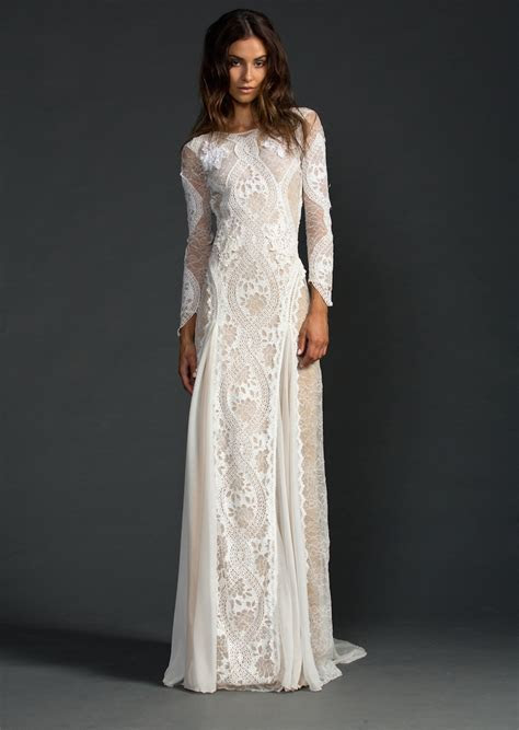 Grace Loves Lace Inca Second Hand Wedding Dress on Sale 39