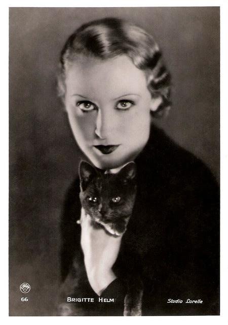 Brigitte Helm
