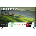 "LG UM6900PUA Series 49UM7300PUA - 49"" LED Smart TV - 4K UltraHD"
