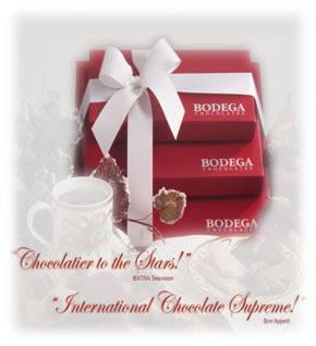 Bodega Chocolates