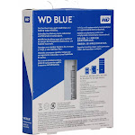 WD Blue 500GB SSD Solid State Drive WDBNCE5000PNC-WRSN