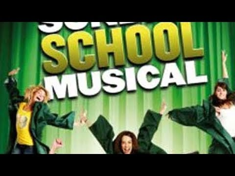 Sunday School Musical Film completo