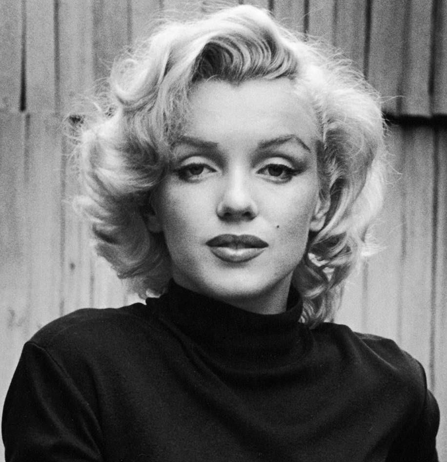 Universal Databases Marilyn Monroe Scarlett Johansson Popular
