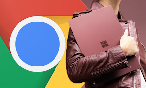 Google Chrome users running Windows 10 just received some very good news