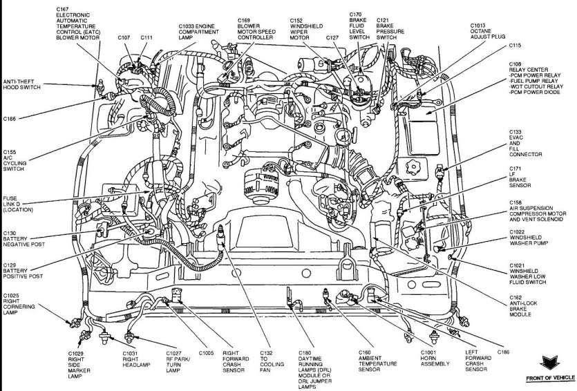 [DIAGRAM] 1986 Mercury Grand Marquis Wiring Diagram Lighting