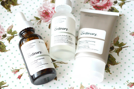 Is The Ordinary Skincare Range Really That Good? Yes!