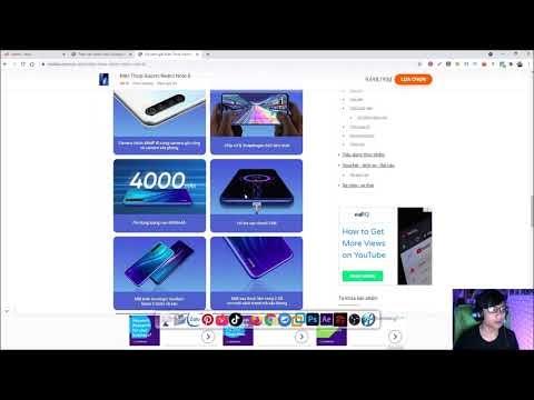 Hướng dẫn đăng sản phẩm lên Website Wordpress - Lâm Phúc Ads