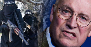 "Cheney:The next attack on the US will be ""something far more deadlier than 911"".  911""."