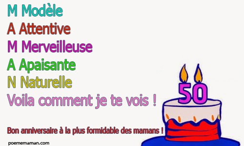 Poeme Danniversaire Pour Maman Forty Ans Alfredia