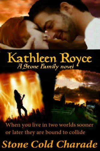 Stone Cold Charade (A Stone Family Novel) by Kathleen Royce