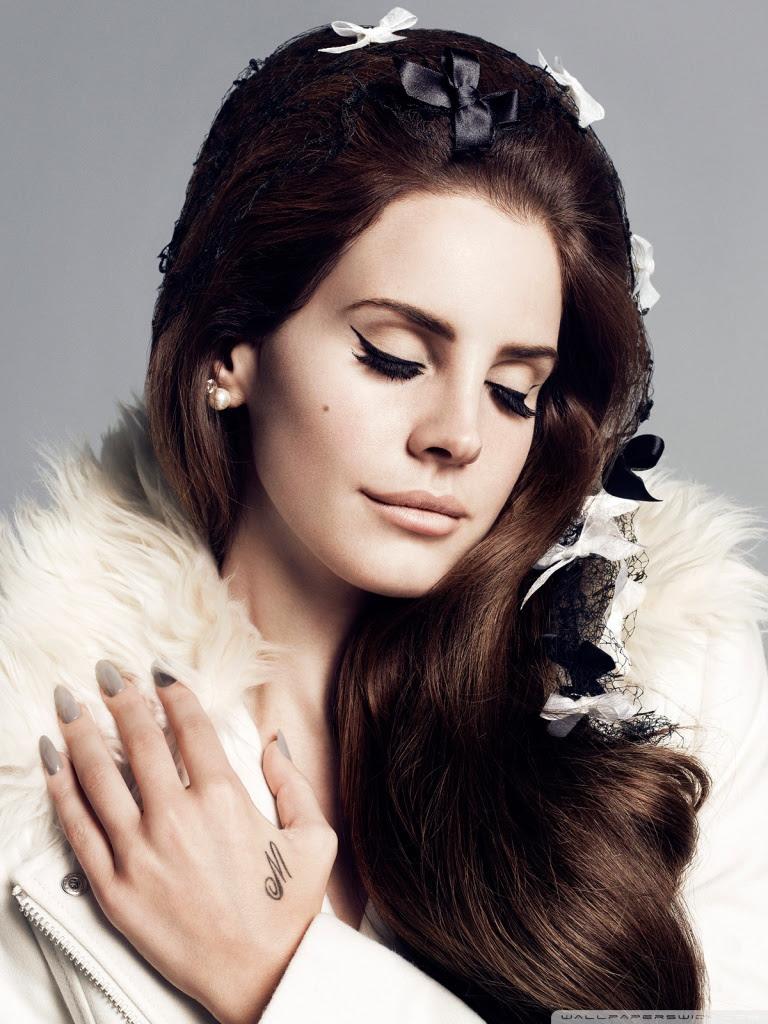 Lana Del Rey Wallpaper Iphone Hd New Wallpapers
