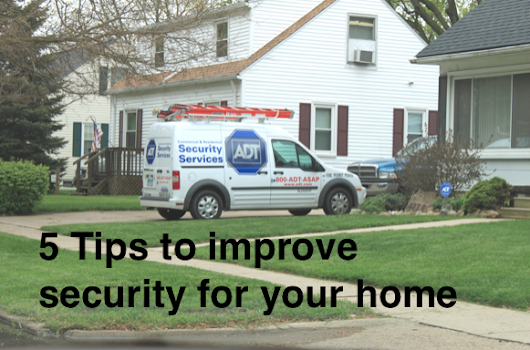 Home Security in Torrance: How to Improve Your Protection Today