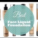 Best Face Liquid Foundation